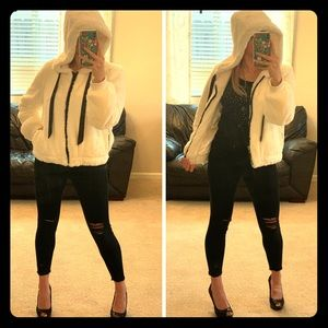 🐰 Soft as a Bunny Coat 🐰